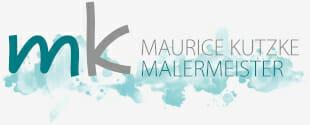 Malermeister Maurice Kutzke Logo
